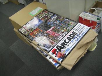 電撃ARCADEカードゲーム最新号、好評発売中です
