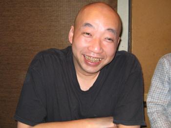 Oshoさん